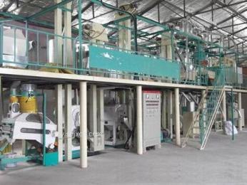 磨面机|面粉加工机械双狮磨出高精粉