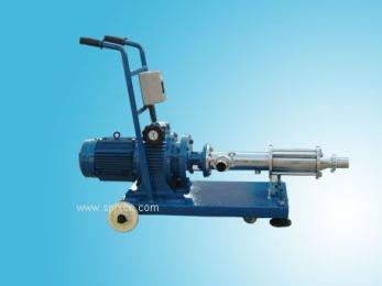 新乡果汁泵价格|果汁泵报价|3t/h果汁泵找?#20301;?#36731;工机械吧