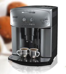 Delonghi/德龙 ESAM2200全自动咖啡机家用商用 联保2年