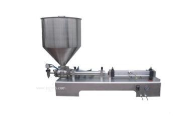 KY-G05膏体灌装机