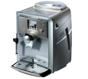 原装进口GAGGIA加吉亚 Platinum Vision佳吉亚视界全自动咖啡机