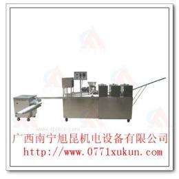 广西卷面式包子机,广西南宁旭昆,厂家直销 ?#35748;?#20013;包子机