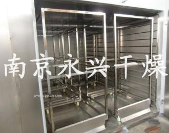供应大型食品烘房(烘干房)