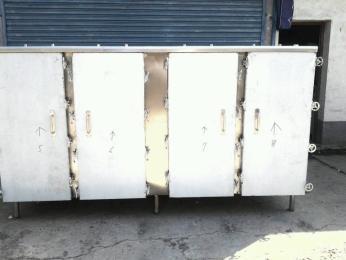 不锈钢多功能蒸柜