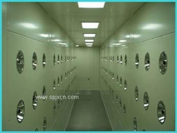 供应佛山现货风淋室/净化风淋室/标准风淋室