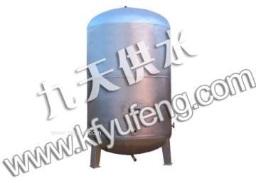 省电耐用立式无塔供水设备?#20013;?#20379;水