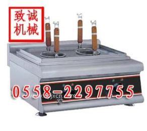 桂林煮面炉多少钱一台 桂林哪有卖煮面炉的 煮面炉厂家