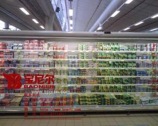 晋江厨房冰箱/唐山厨房冷冻冰箱/双温冰箱