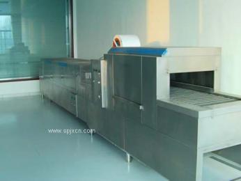 黑龙江省大型洗碗机-全自动洗碗机流水线