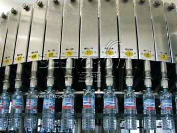 灌裝生產線-飲料灌裝生產線