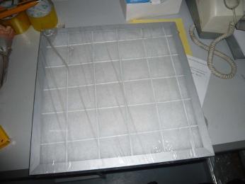 风淋室初效过滤器,深圳风淋室初效过滤器