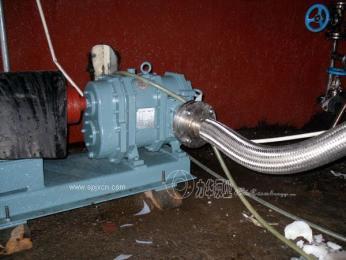 高效率不锈钢食品泵-力华高粘度输送泵