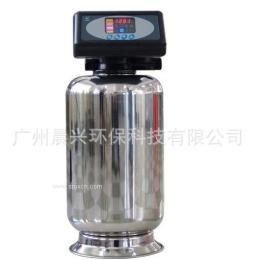 专业生产不锈钢过滤罐,水处理过滤器批发