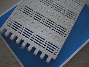 耐高溫塑料輸送網鏈