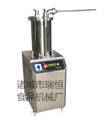 液压灌肠机 产品图片