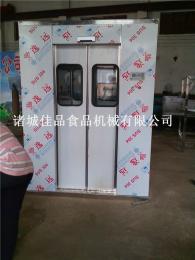 食品厂专用风淋室