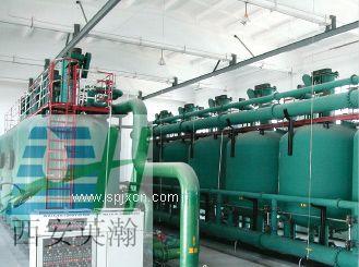 西安英瀚环保质量好价格优的油田用水处理双滤料高效除油过滤器
