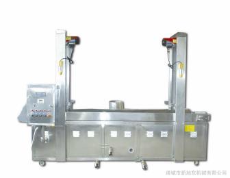 DZ-4000油炸流水线