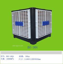 泉州环保空调 蒸发式冷气机 展亿环保科技专业厂家 价格实惠
