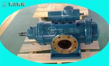HSNH660-54螺杆泵、管道冲洗油泵、冷却油泵
