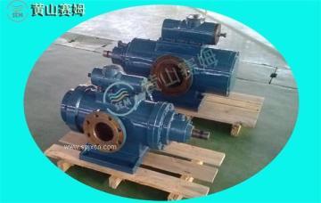 中低壓三螺桿泵HSNH940-54、油泵