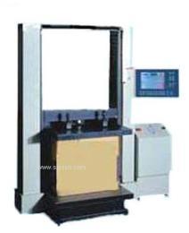 厂家供应纸箱抗压试验机