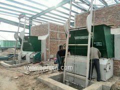 涵宇农业机械提供质量好的河南种子烘干设备