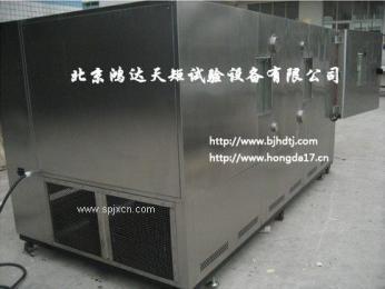 西安高低温交变试验箱