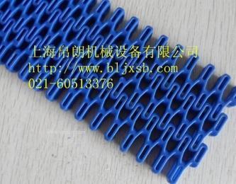 7100轉彎塑料網帶