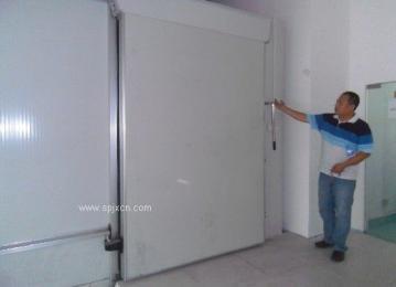 冷库隔热保温板的性能要求