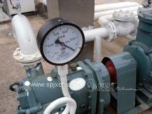 力華防爆油泵-輕質油裝卸泵-卸油掃倉泵