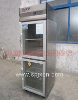 银?#23478;?#33832;,玻璃二门立式单温冰箱,商用冰箱,厨房冰箱,立式冷柜