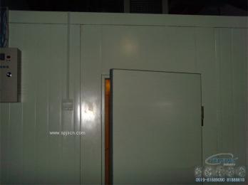 冷库管道保温、防腐设计