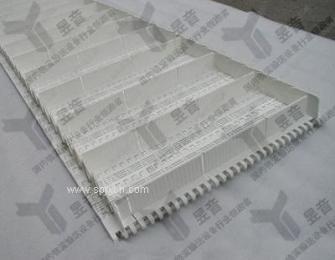 塑料网带,模块式组合网带