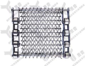 不锈钢网带,金属网带,网链