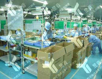 装配生产线,组装生产线