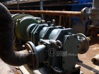 粘稠污泥泵-力華無堵塞轉子泵