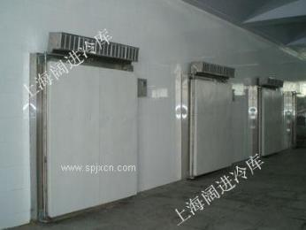 上海保温冷库材料
