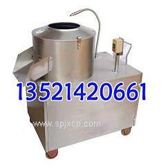 土豆磨皮机|芋头去皮机|电动土豆磨皮机|商用芋头去皮机|北京土豆磨皮机