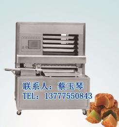 SZ-08型月饼自动排盘机|月饼排盘|月饼排盘机