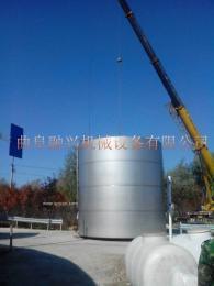 20吨的不锈钢罐报价 10吨的不锈钢罐价格