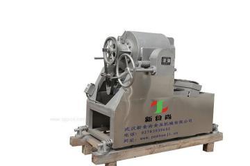 大型氣流膨化機