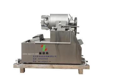 米通麥通氣流膨化機