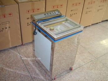 酱菜真空包装机 小型茶叶真空包装机