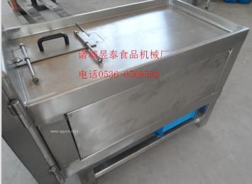 小型凍牛肉切條機