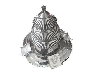 批发不锈钢工艺品摆件,厂家销售金属工艺品摆件