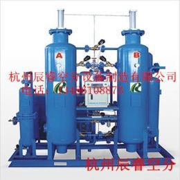 分子筛制氮装置/食品行业用10立方制氮装置