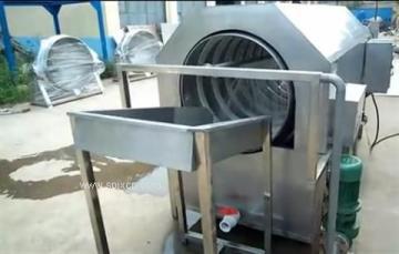 洗袋机小型洗袋机价格洗袋机