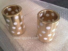 JDB-W 铜合金镶嵌水润滑轴承