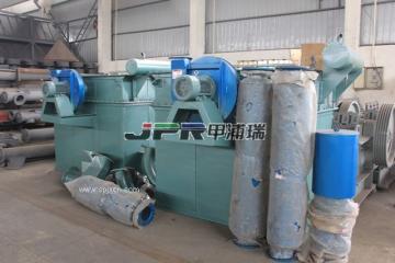 氣流輸送機設備,粉體物料氣力輸送機